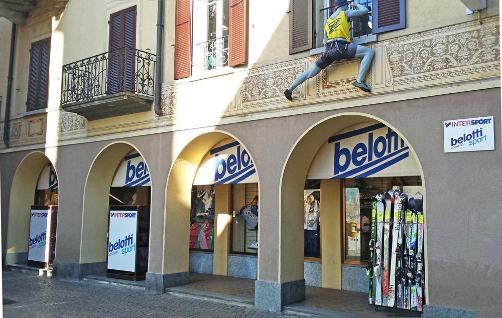Belotti Sport Locarno